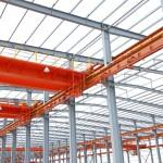 Inwestycje w konstrukcje stalowe